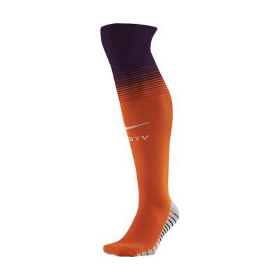 Nike Dri-FIT Manchester City Stadium lange Socken