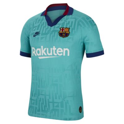 FC Barcelona 2019/20 Vapor Match Third Men's Soccer Jersey