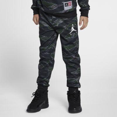 Kalhoty Jordan Jumpman pro malé děti