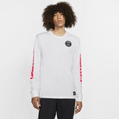 Tee-shirt à manches longues Paris Saint-Germain