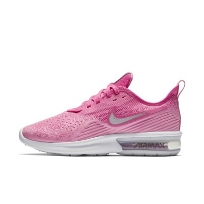 Nike Air Max Sequent 4 女鞋