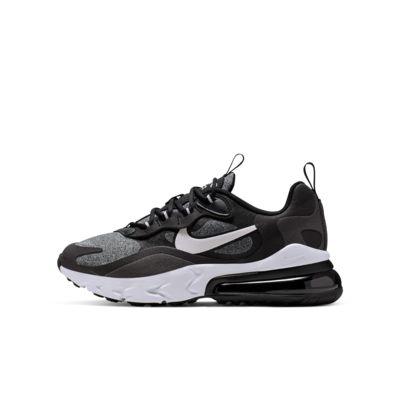 Nike Air Max 270 React Genç Çocuk Ayakkabısı