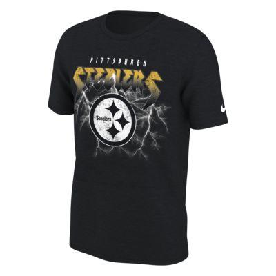 Nike Dri-FIT (NFL Steelers) Men's T-Shirt