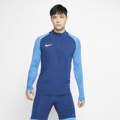 Nike Dri-FIT Strike fotballtreningsoverdel til herre