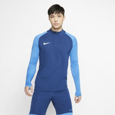 Męska treningowa koszulka piłkarska Nike Dri-FIT Strike