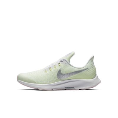 Nike Air Zoom Pegasus 35 Küçük/Genç Çocuk Koşu Ayakkabısı