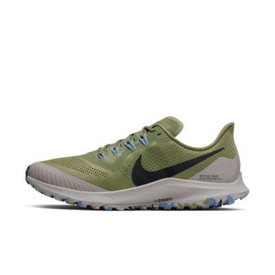 Nike Pegasus Trail Erkek Koşu Ayakkabısı