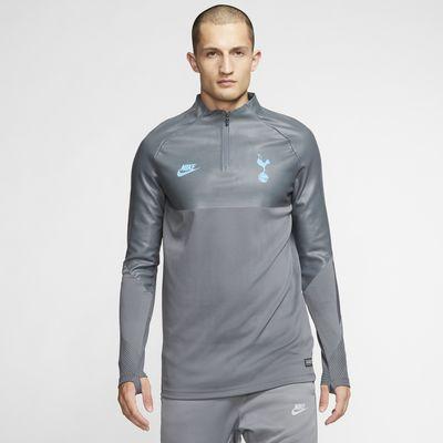Maglia da calcio per allenamento Nike VaporKnit Tottenham Hotspur Strike - Uomo