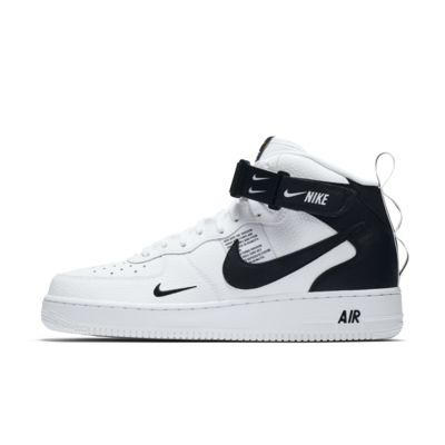 Nike Air Force 1 07 Mid LV8 Men's Shoe