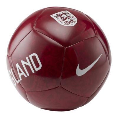 Футбольный мяч England Pitch