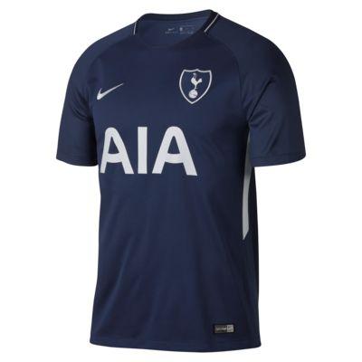 Купить Мужское футбольное джерси 2017/18 Tottenham Hotspur FC Stadium Away