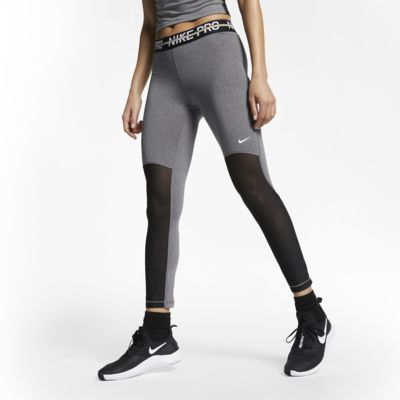 Tights Nike Pro i 7/8-längd för kvinnor