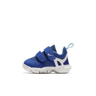 Nike Free RN 5.0 Baby/Toddler Shoe