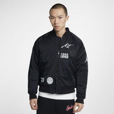 Jordan Sportswear Greatest J-1 男子夹克