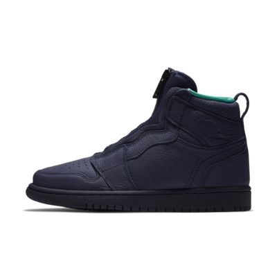 Sko Air Jordan 1 High Zip för kvinnor