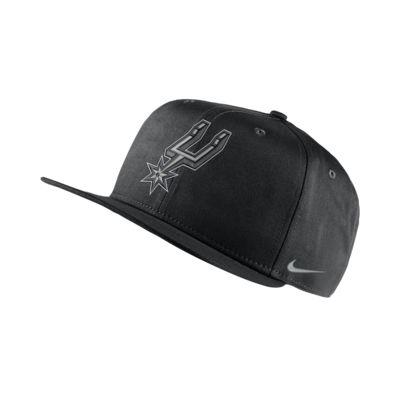 San Antonio Spurs Nike Pro NBA Cap