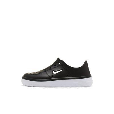 รองเท้าเด็กเล็ก Nike Foam Force 1