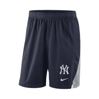 Nike Dri-FIT Franchise (MLB Yankees) Men's Shorts