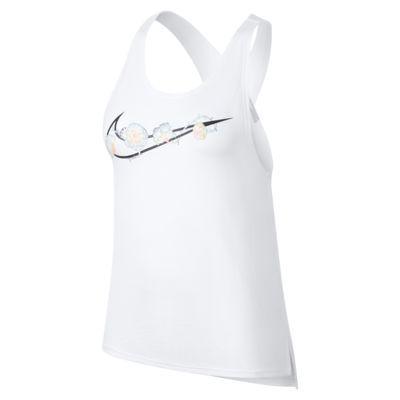 Nike Miler 女子跑步背心