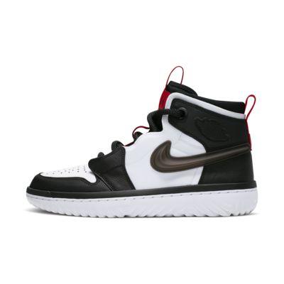 Air Jordan 1 High React Shoe