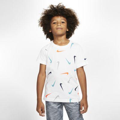 Nike Younger Kids' Short-Sleeve T-Shirt