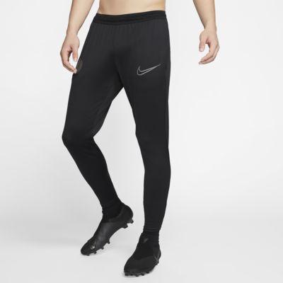 Męskie spodnie piłkarskie Nike Flex Strike