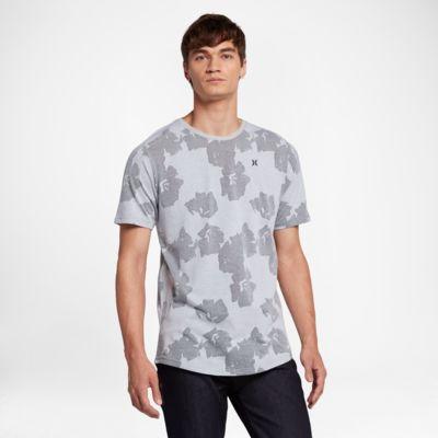 Купить Мужская футболка Hurley Dri-FIT Aloha Crew
