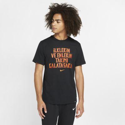 T-shirt da calcio Galatasaray - Uomo