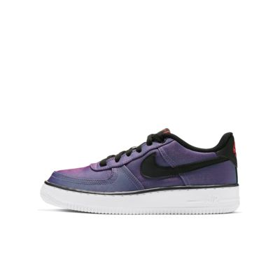 Sko Nike Air Force 1 LV8 Shift för ungdom