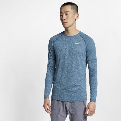 Nike løpeoverdel til herre