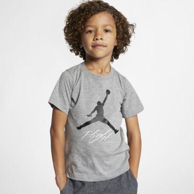 Jordan Jumpman Flight póló kisebb gyerekeknek