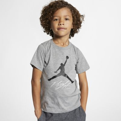 T-shirt Jordan Jumpman Flight för barn