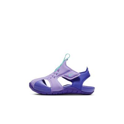 Nike Sunray Protect 2 szandál babáknak