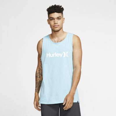 Hurley Premium One And Only-tanktop til mænd