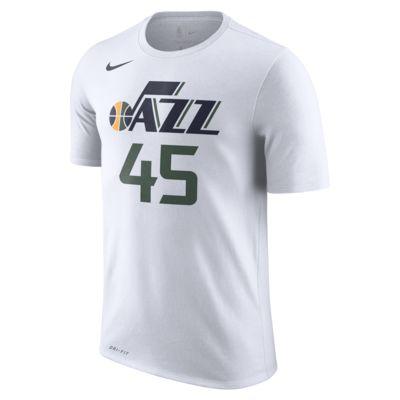 犹他爵士队 Nike Dri-FIT 男子 NBA T恤