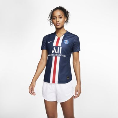 Camiseta de fútbol de local para mujer Stadium del Paris Saint-Germain 2019/20