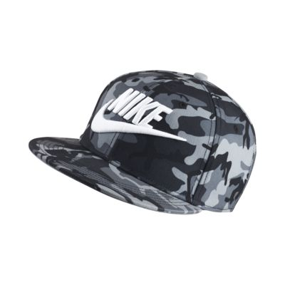 Nike Futura True Big Kids' Adjustable Hat