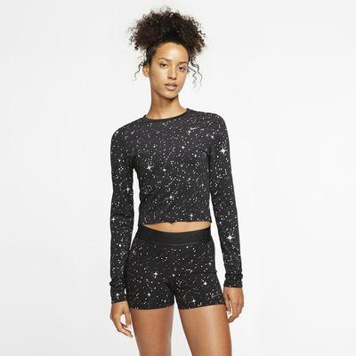 Γυναικεία μπλούζα Nike Pro Warm