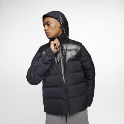 Jordan Ultimate Flight Down-Fill-jakke til mænd