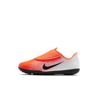 Nike JR Vapor 12 Club PS (V) TF 婴童/幼童人造场地足球童鞋