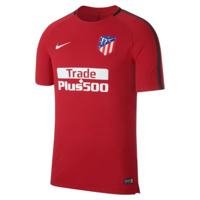 Atletico de Madrid Breathe Squad