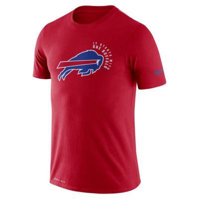 Nike Dri-FIT Local (NFL Bills) Men's T-Shirt