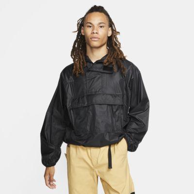 เสื้อแจ็คเก็ตอโนแรคมีฮู้ดผู้ชาย Nike ACG