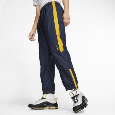 Мужские брюки с логотипом Swoosh для скейтбординга Nike SB Shield