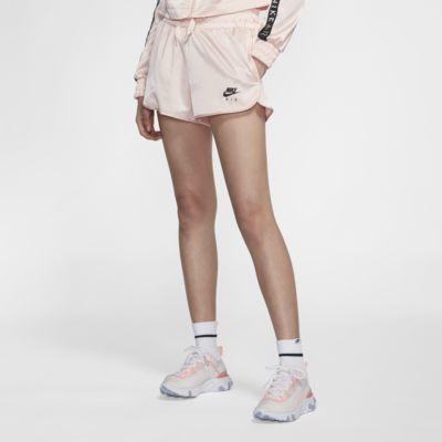 Nike Air 女子缎质短裤