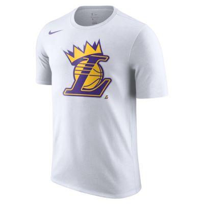 Los Angeles Lakers Crown Men's NBA T-Shirt