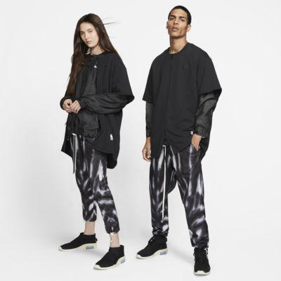 Παντελόνι με εμπριμέ μοτίβο σε όλη την επιφάνεια Nike x Fear of God