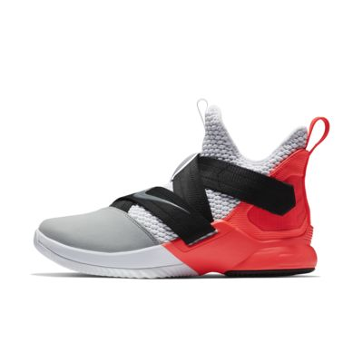 LeBron Soldier 12 SFG Basketball Shoe