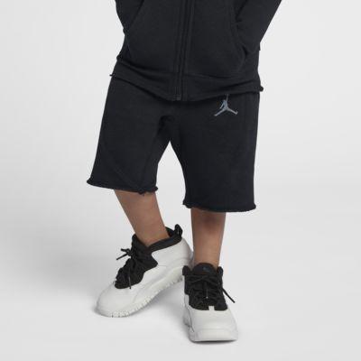 Jordan Sportswear Wings Little Kids' (Boys') Shorts