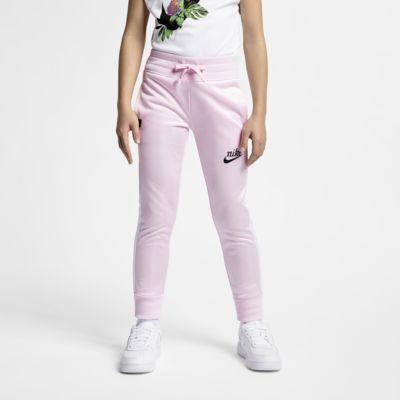 Nike Sportswear-bukser til små børn